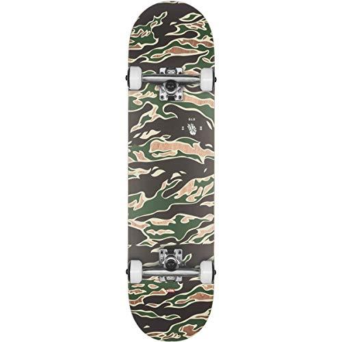 Globe Skateboard Complete Deck G1 Full On 8.0