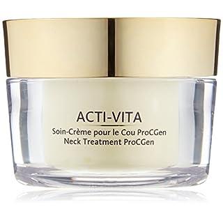 Monteil Acti-Vita ProCGen Neck Treatment unisex, 1er Pack (1 x 50 ml)