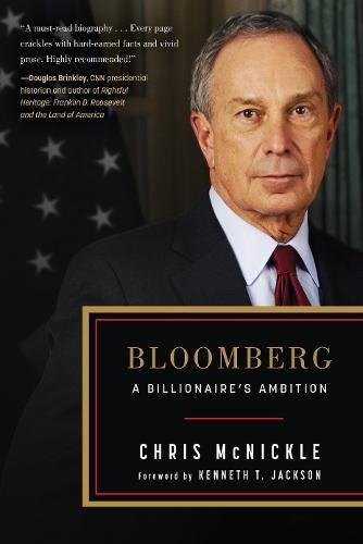 Bloomberg-software (Bloomberg: A Billionaire's Ambition)