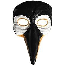 Pingüino Máscara Theater Máscara Máscaras de animales