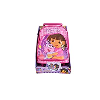 419jvawLqSL. SS324  - Astro Trolley Dora+Set PAPELERIA