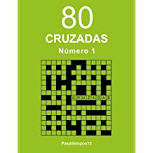 80 Cruzadas - N. 1