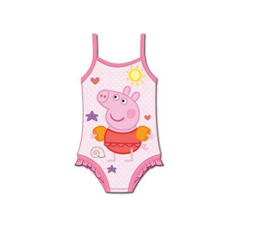 Peppa pig - costume mare (taglia : 2 anni)