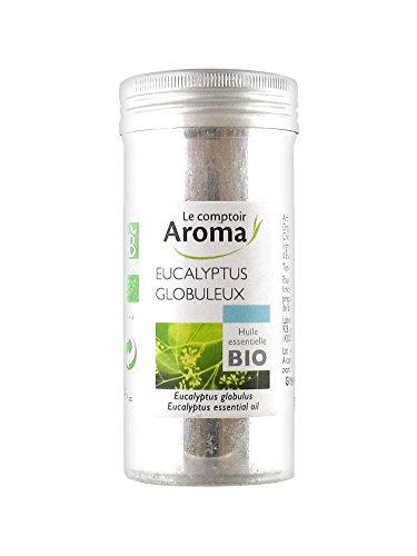 ätherisches Öl d Eukalyptus kugelig Bio Arbeitsplatte duft - flasche de 10 ml