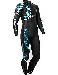Fluyd Pure Swim Man Combinaison de plongée