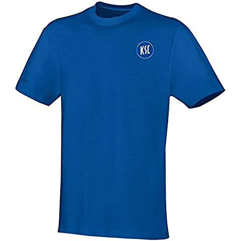 Jako Karlsruher SC T-Shirt Team donna royal