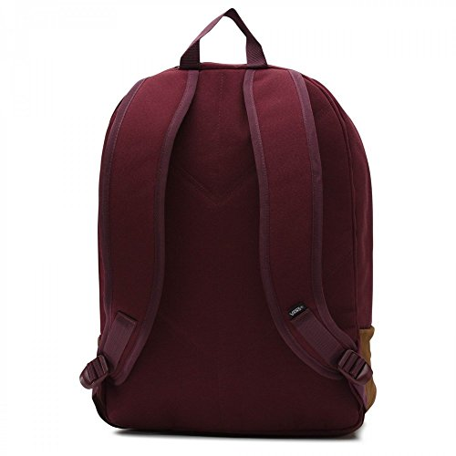 Imagen de vans bags  tipo casual, 44 cm, 23 liters, rojo port royale  alternativa
