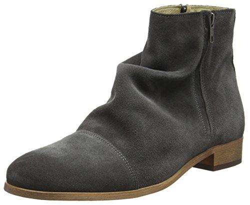 Shoe the Bear Pione S, Bottes Classiques Homme Gris (141 Dark Grey)