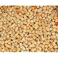 Getrocknete Meeresfrüchte kleine Größe Jakobsmuschel 24 Unzen (680 Gramm) aus Süd-China Meer Nanhai
