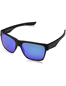 Oakley Twoface Xl 935005, Gafas de Sol para Hombre, Matte Black, 59