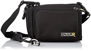 Black Rapid SnapR 35 Bag and Strap with 5 Year Product Warranty