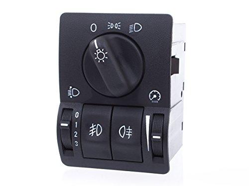 Scheinwerfer Nebel Lichtschalter Reperatur Kit Ersatzteil