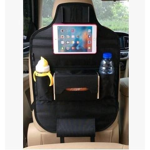 CMX/ Multi-funzione dell'automobile detriti deposito/borsa/seggiolino posteriore custodia