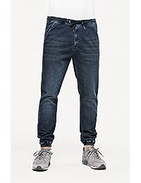 Reflex Pant Jeans deep blue