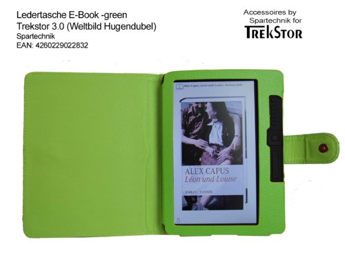 eBook-Reader Hülle Bestseller