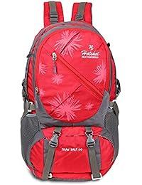 3d9c6a18af Hotshot Air Bags for Men Waterproof Travel Backpack for Outdoor Sport Camp  Hiking Trekking Adventure Bag