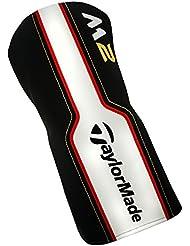 TaylorMade Golf M2–Driver de golf Hybrid/Rescue cabeza fundas (controlador)