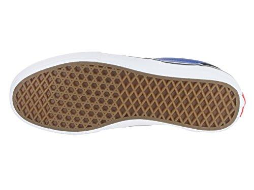 Vans , Chaussures de skateboard pour homme Bk/TrBl