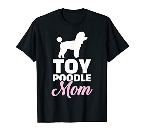 Toy Pudel Mama T-Shirt -