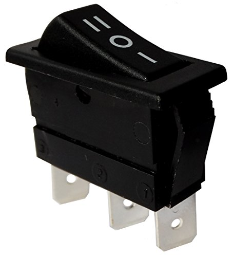 AERZETIX: Interruptor conmutador basculantes boton