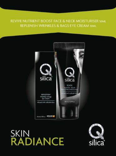 Qsilica Skin Radiance Coffret