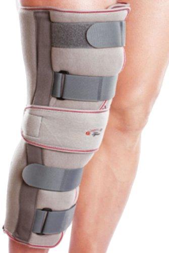 Tynor Light Weight Knee Immobilizer Length 22