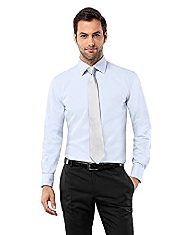 Tunique Country - Vincenzo Boretti Chemise Homme Regular Fit Taille