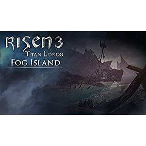 Risen 3: Titan Lords – Fog Island DLC [PC Steam Code]