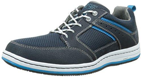 rockport-zapatillas-blucher-mdgd-azul-marino-eu-43-us-95
