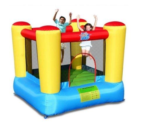 Action air nbsp;–9402–area di gioco gonfiabile