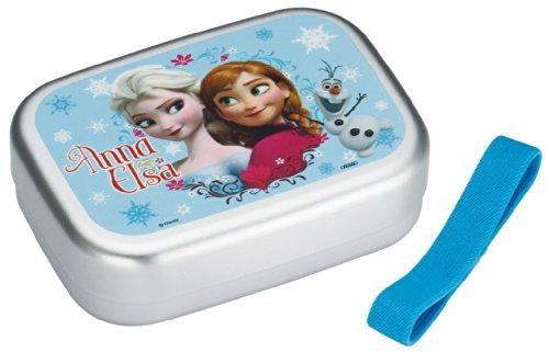 Disney Frozen Aluminum Lunch Box Bento