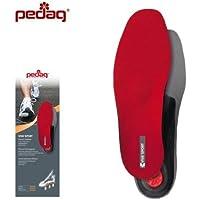 Pedag Unisex-Adult Viva Sport Insole 181 Red 42 EU by Pedag preisvergleich bei billige-tabletten.eu