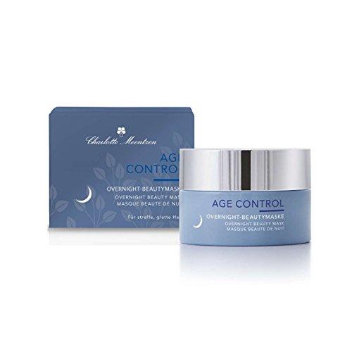 Charlotte Meentzen Age Control Overnight-Beautymaske 50 ml