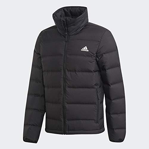 adidas Herren Helionic 3s JKT Jacket, Schwarz, XL