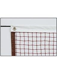 BWA Sports - Filet de badminton club diamètre 1.6mm ,6.02m x 0.76m.
