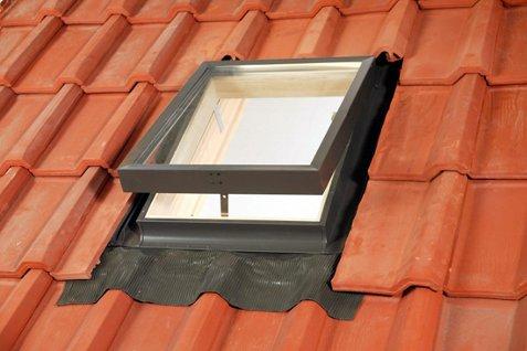 Dachausstiegsfenster Velta 45x55