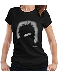Brian Griffin Official Photography - Siouxsie And The Banshees Dazzle Album Cover Women's T-Shirt