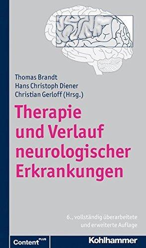Therapie Und Verlauf Neurologischer Erkrankungen (2011-12-02)