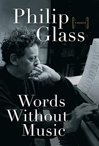 Words Without Music: A Memoir (Liveright Publishing Corporation)