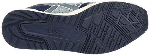 Asics - Gel-saga, Sneaker Unisex – Adulto Blu/Blu Navy