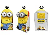 Seat Pets Minions Car Seat Toy Kevin