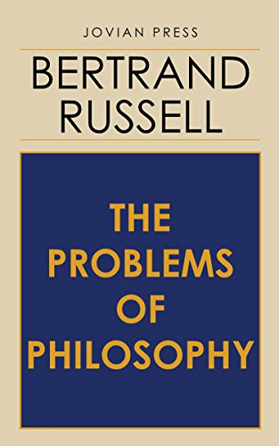 The Problems of Philosophy por Bertrand Russell