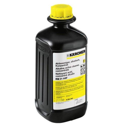 Kärcher 6.295-646.0 Öl- und Fettlöser EXTRA RM 31 ASF eco!efficiency 2,5 Liter