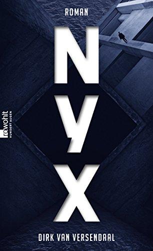 Versendaal, Dirk van: Nyx