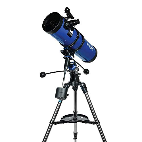 Meade Instruments Polaris 216008 - Telescopio