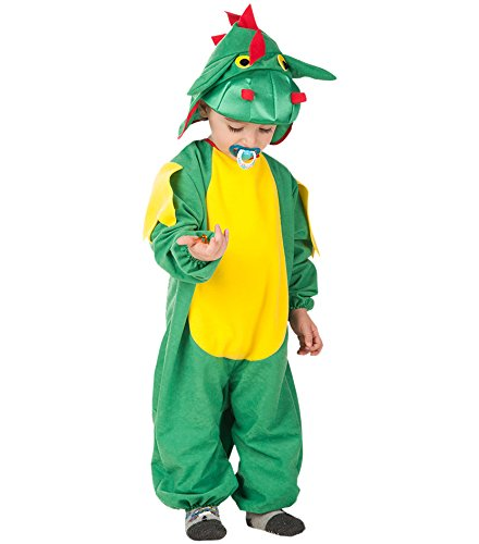 Carnival toys 63034 - costume draghetto baby