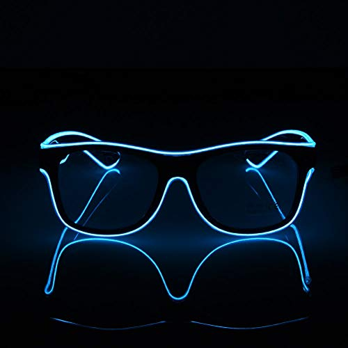 Apparel Accessories 1pc Led Mask Atttractive Luminous 7 Colors Dust-proof Bright Light Up Mask Rave Mask For Party Women Men Halloween Year-End Bargain Sale Men's Masks