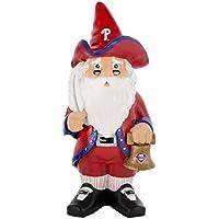 MLB Philadelphia Phillies Team Thematic Garden Gnome