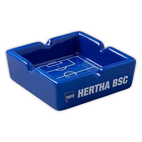 Hertha BSC Berlin Aschenbecher