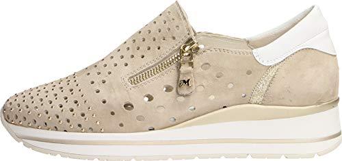 MELLUSO Renna/Corda Scarpa Donna Sneakers R20030 -